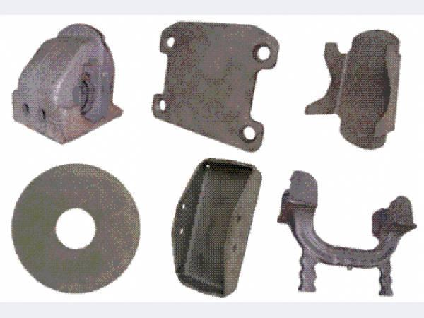 Spare parts for rolling stock