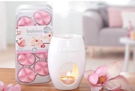 bolsius AROMATIC Wax Melts