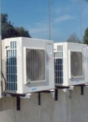 Klimageräte und Luftreiniger