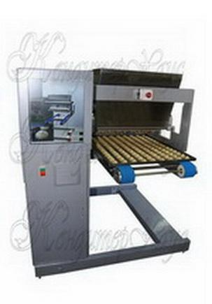 Machine moulding universal