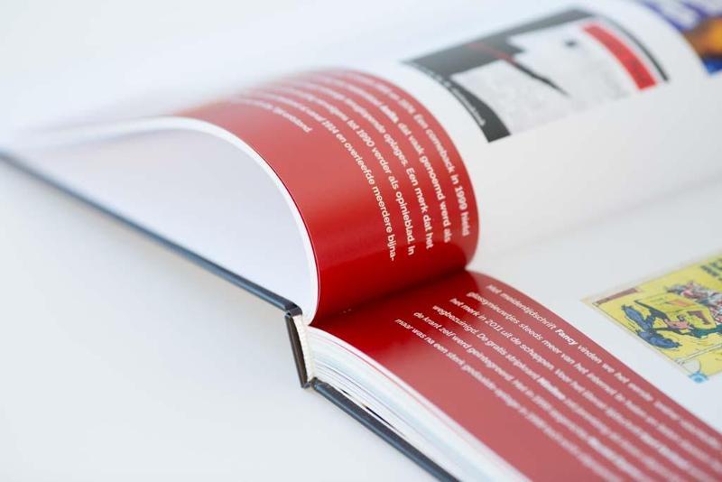 """Hardcover Book """"Vardwenen merken"""""""