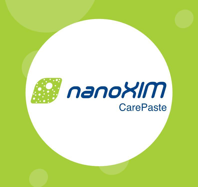 nanoXIM - The Enamel Repair Ingredient