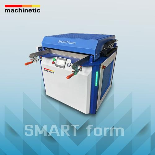 Vacuum forming machines SMART form