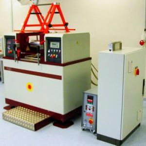 Laborwalzwerk Type LaboWalz W150