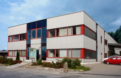 CHF-Lichttechnik GmbH - Hilpoltstein
