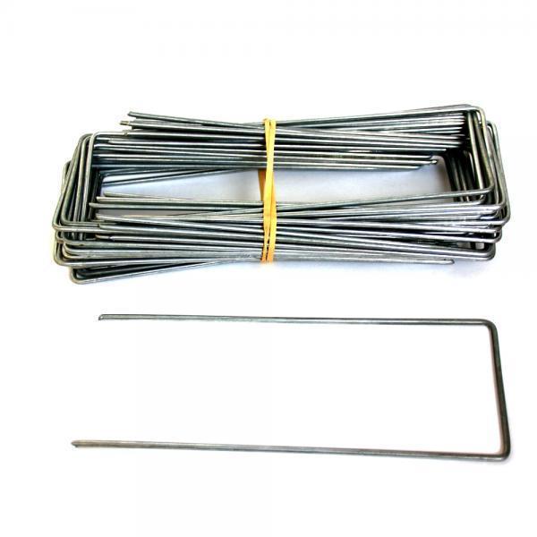 Geo textile pins
