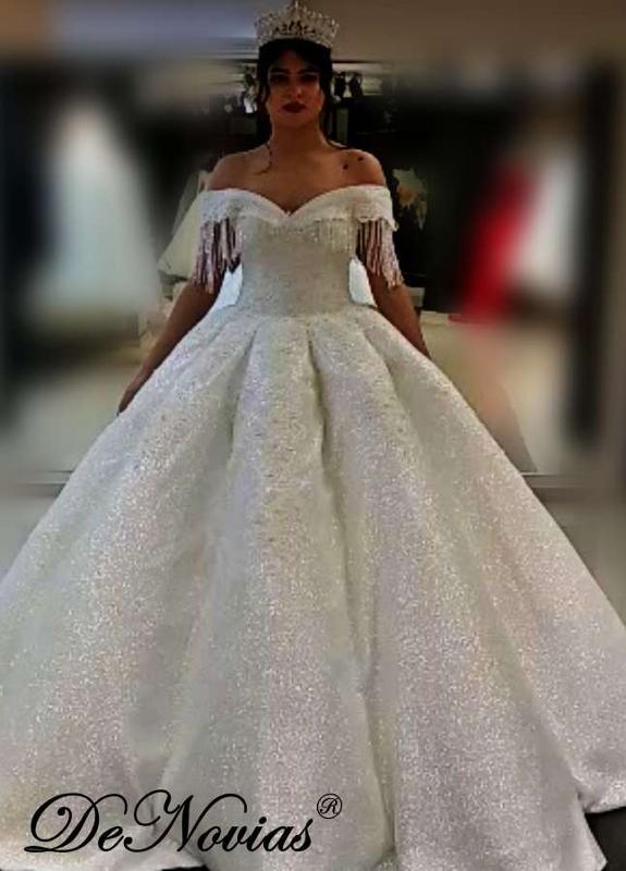 Princes Weddingdress