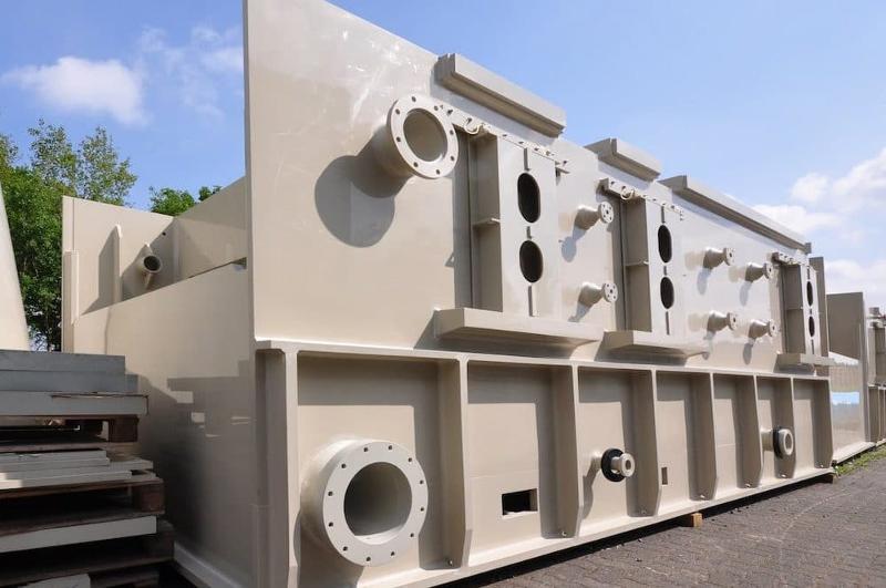 Apparate- und Behälterbau