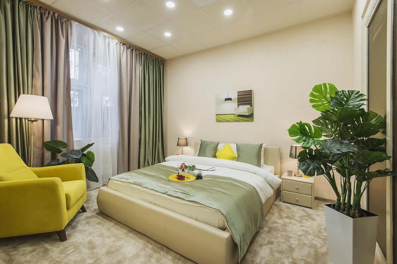 Rent a private apartment during your stay