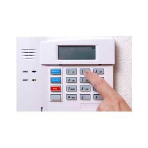 Installateur de systèmes d'alarmes