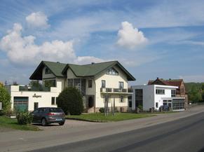 Hauptsitz in Rasdorf