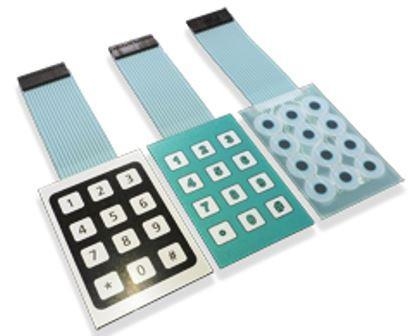 ClickTouch Force sensors