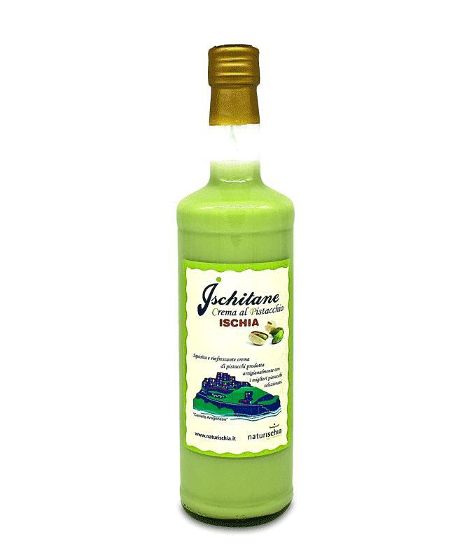 """NATURISCHIA crema di pistacchio """"Ischitane"""""""