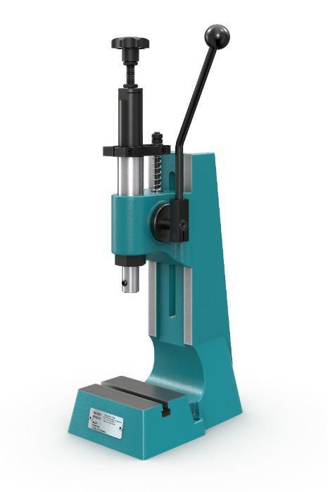 manual impact press HP 200 FE