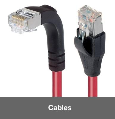 Cables, Cable Assemblies, Data Cables, USB Cables, Ethernet Cables and More.
