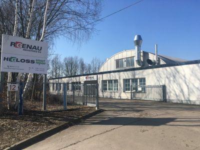 RGenau Industries GmbH & Co. KG