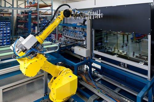 Montagemaschinen