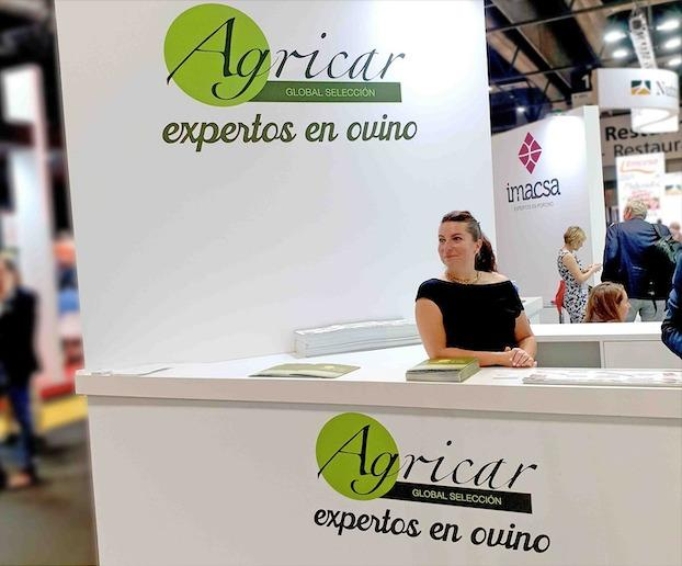 Agricar - Meat Attraction 2019