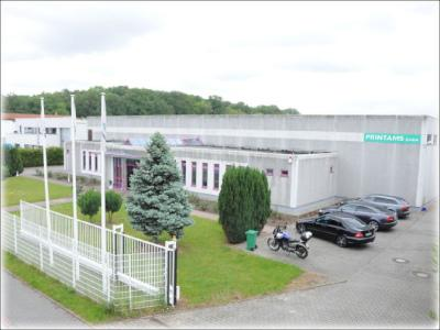 Printams Textilhandel GmbH