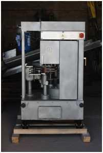 AUTOMATIC SEAMING MACHINE KZK-109A(stainless steel)