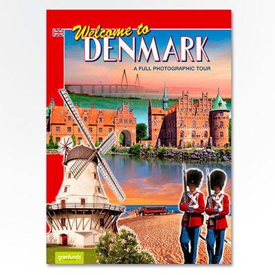 Souvenir Guide Books