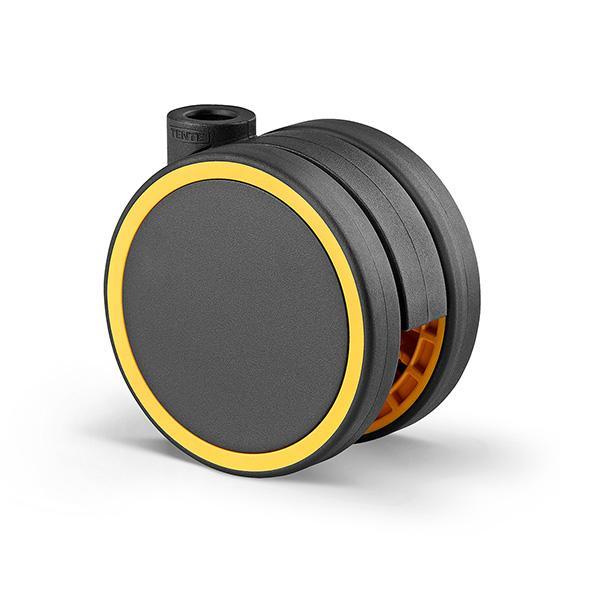 Roulette synthétique personnalisable