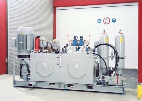 Hydraulik Anlagen