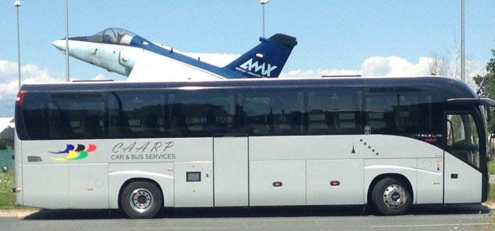 Irisbus Magelys PRO 2014 Top class