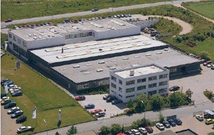 Zentrale in Weißenburg DE