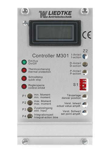 Controller Type M301
