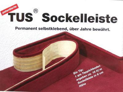 TUS (R) Sockelleiste