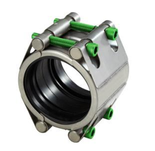 Repico® SD – Slip type coupling two locks
