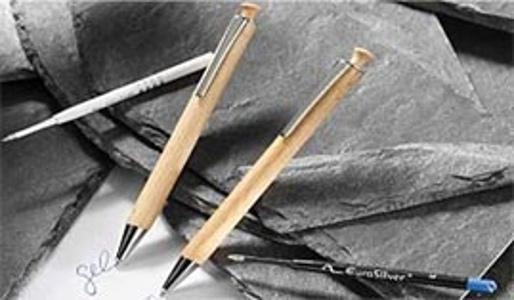 Nachhaltige Schreibwaren