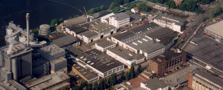 Lloyd Dynamowerke GmbH