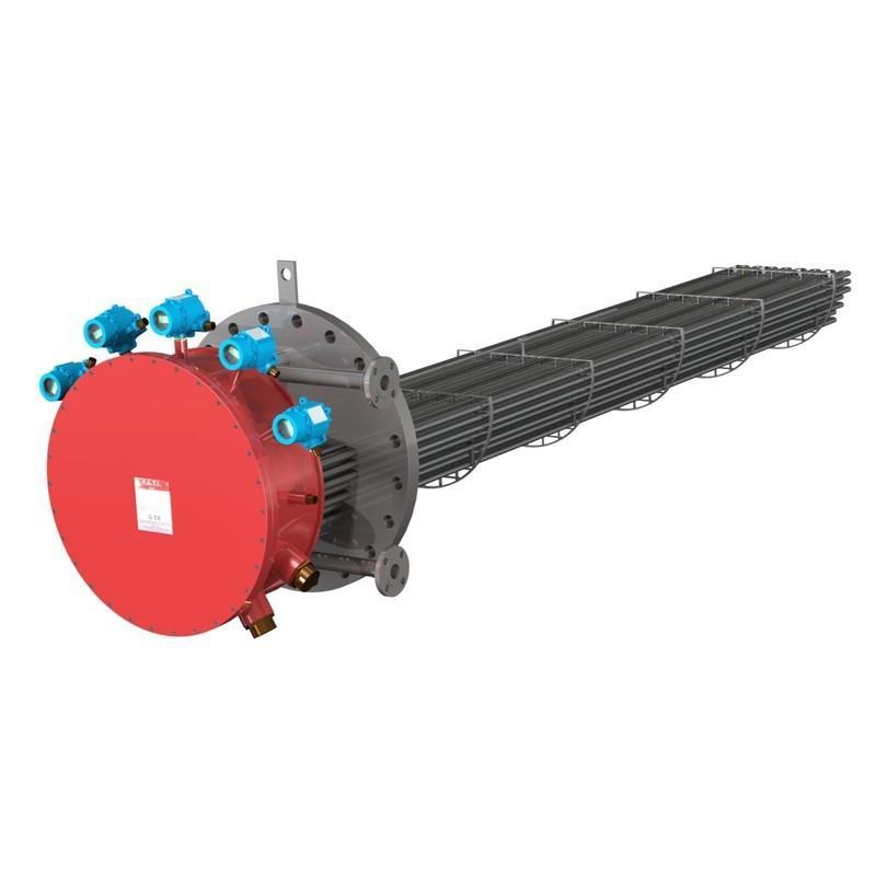 electric heater vaporizer
