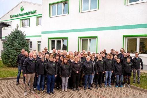 Das starke Team der IL Metronic