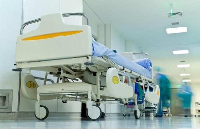 Nettoyage hôpitaux