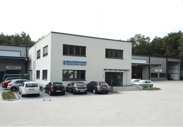 Hasselroth / Deutschland
