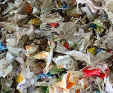 Von der Aufbereitung von Produktionsabfällen bis zum Kunststoffrecycling