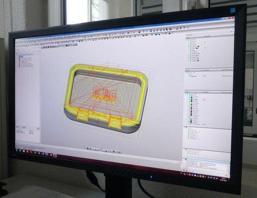CAD/CAM-Planung