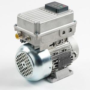 Motori elettrici con Inverter integrato serie VMD