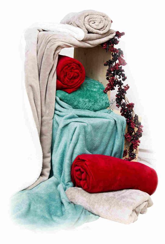 personalisierte Decken