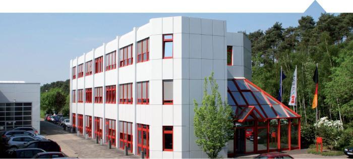 MARANTEC Antriebs- und Steuerungstechnik GmbH & Co. KG