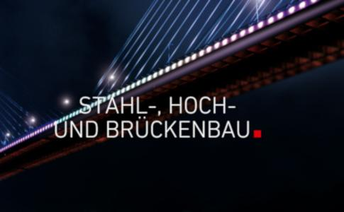 Stahl-, Hoch- und Brückenbau