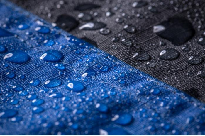 Waterproof and Watertight Textiles
