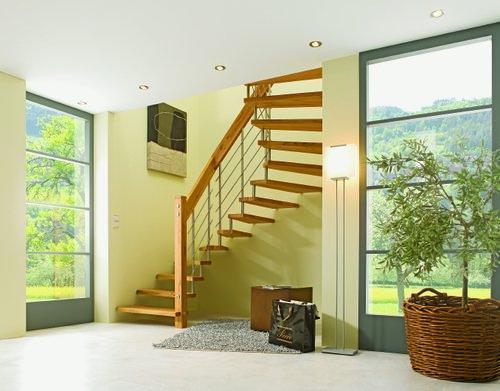 Bucher Treppe  NOVA