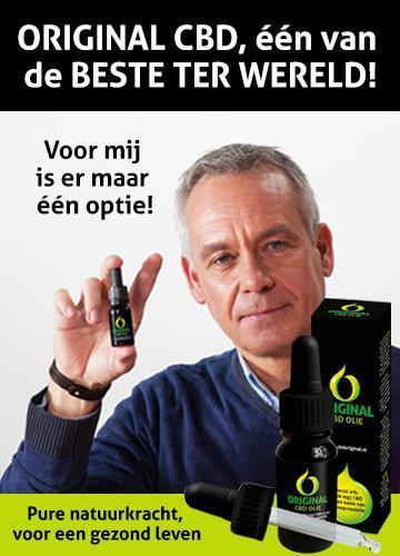 Original CBD-olie