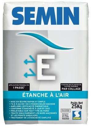 SEMIN E - Elu produit du BTP 2015 dns la catégorie « Gros œuvre »