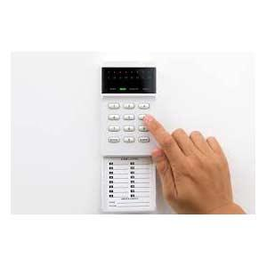 installation alarmes à clavier