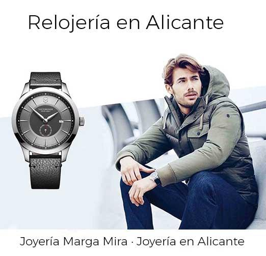 Watches Store Alicante · Where to buy watches in Alicante city